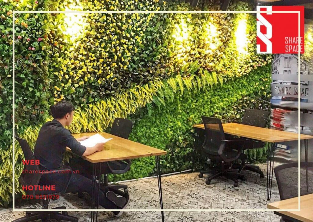 co working hcm