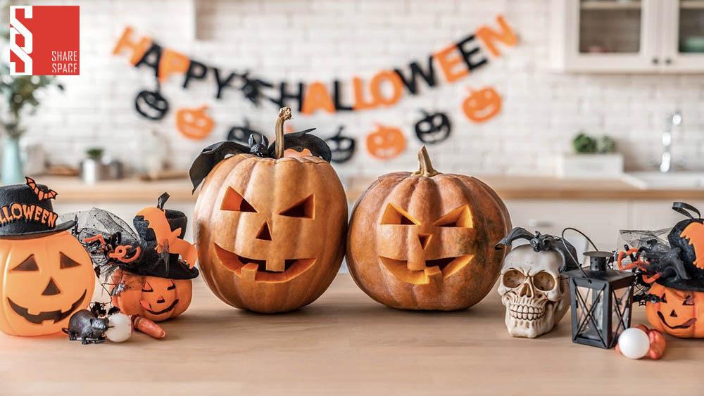 trang-tri-van-phong-halloween